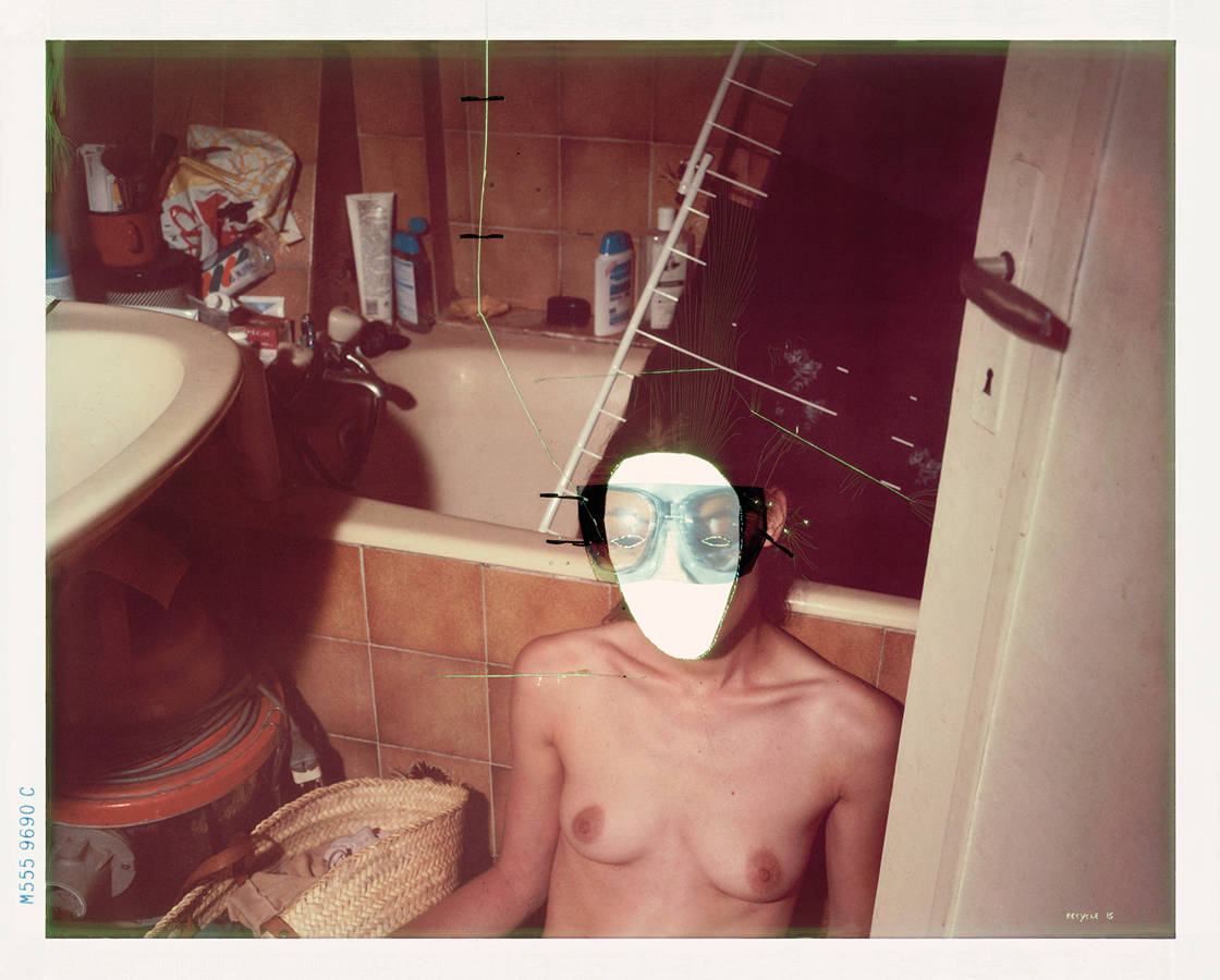Jean-Franc¦ºois Lepage, Recycle 15, 2014 (-¬ Jean-Franc¦ºois Lepage_The Ravestijn Gallery)