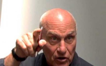 "ASX.TV: Richard Serra – ""Thoughts About Drawing"""