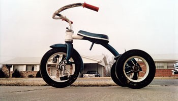 tricycle 350