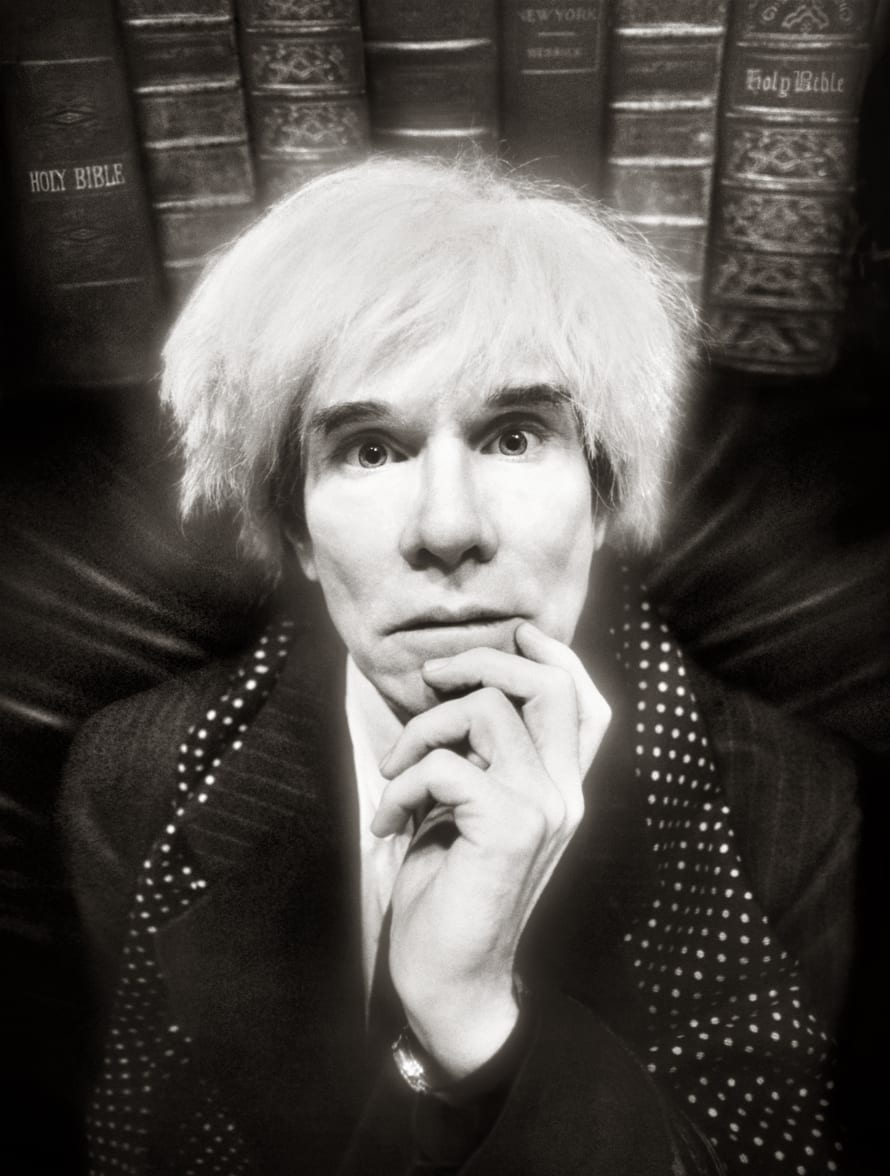 Warhol by LaChapelle 3mb