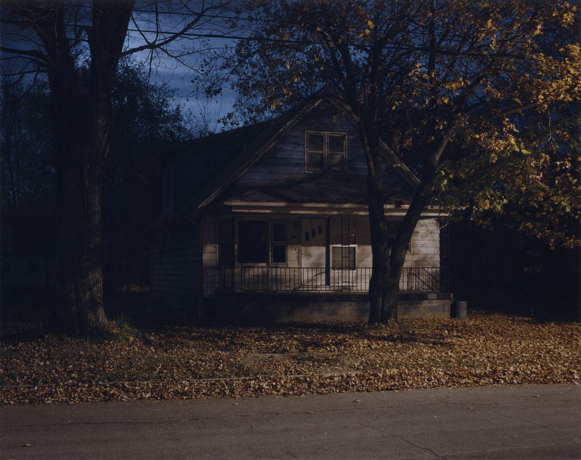 Todd hido house hunting 2001 asx for House photography