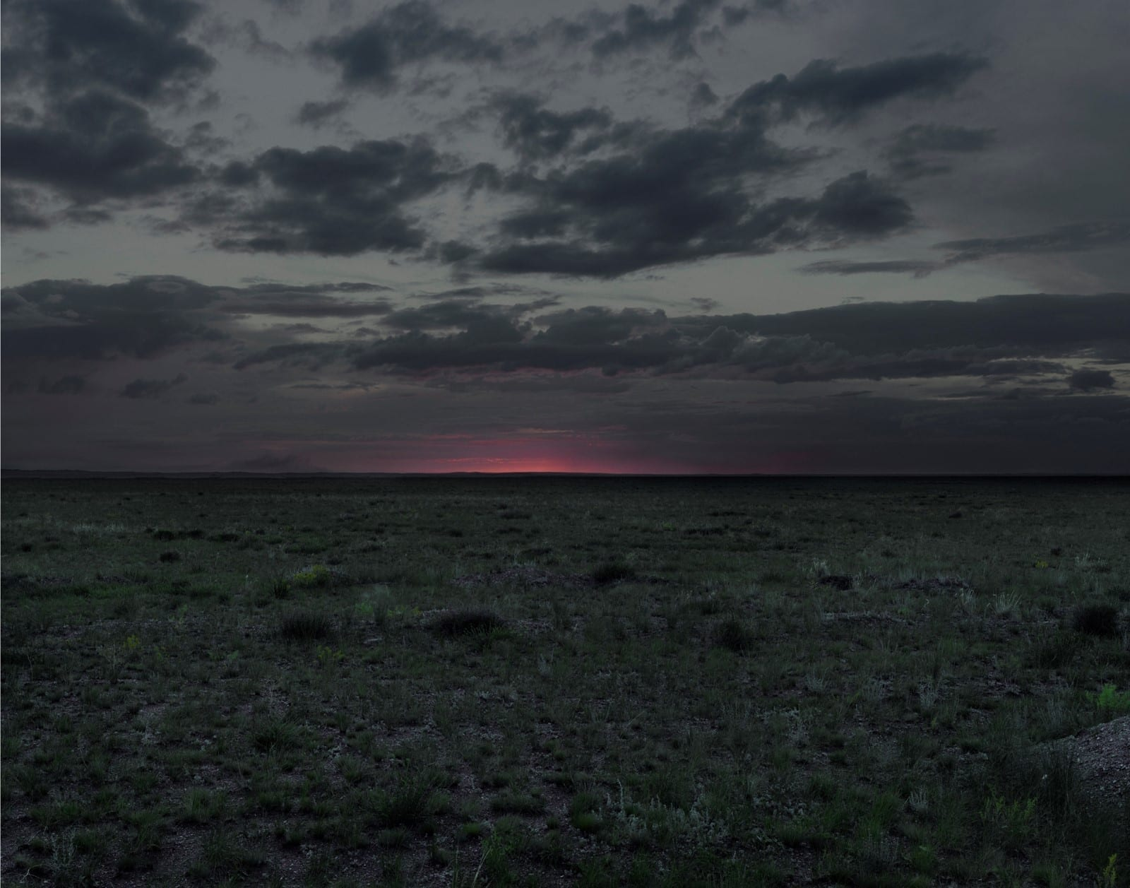 The Polygon Nuclear Test Site XII (Dust To Dust), Kazakhstan 2011 (Custom)