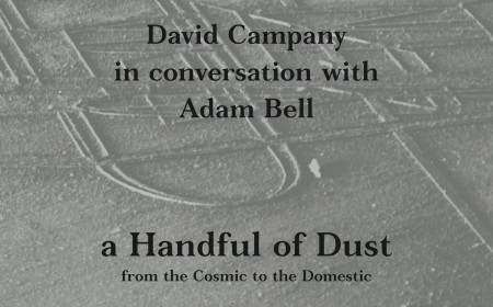 ASX.TV: David Campany in Conversation with Adam Bell