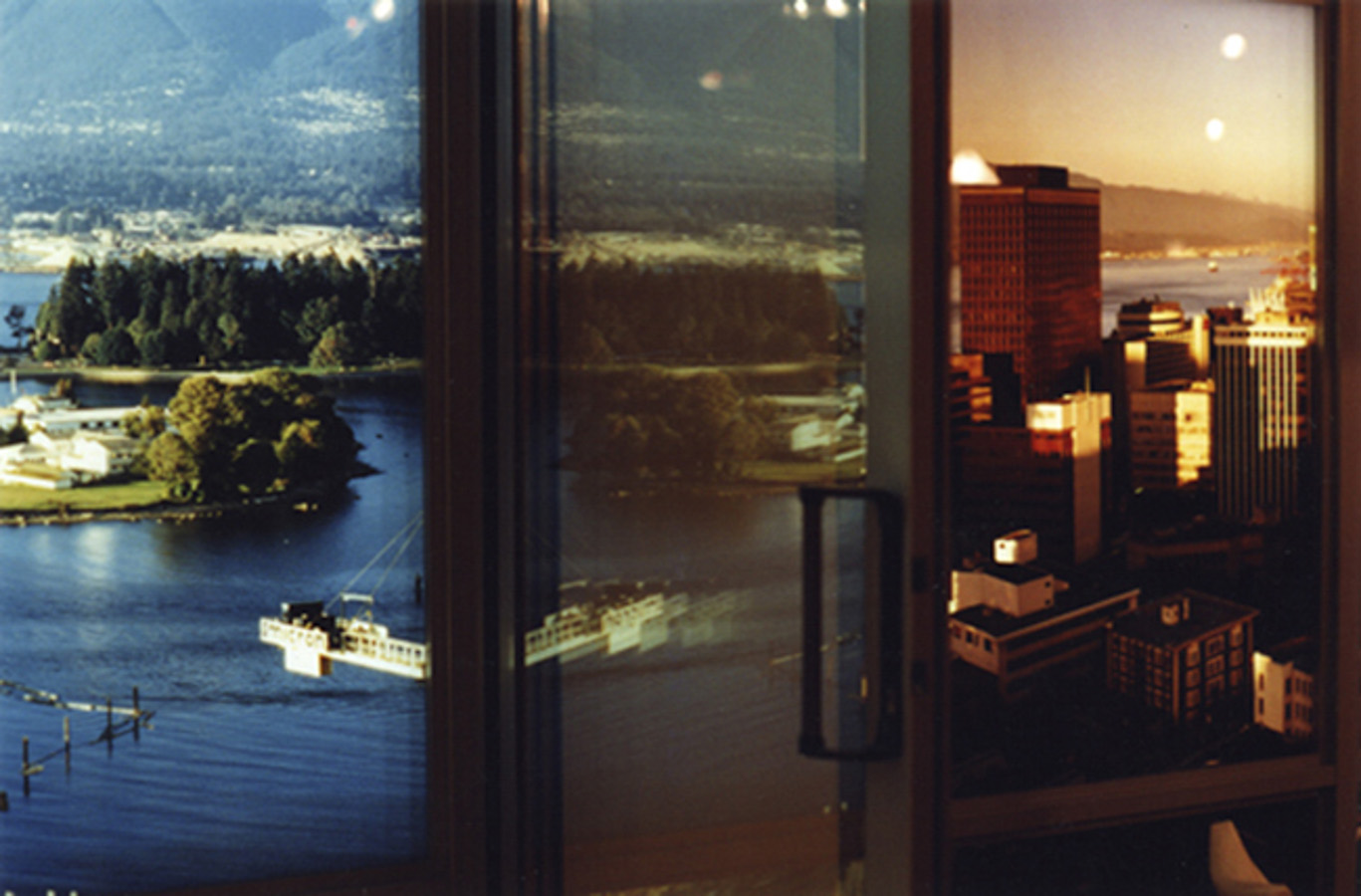 Splendor without diminishment on vancouver photography asx for Sliding glass doors vancouver