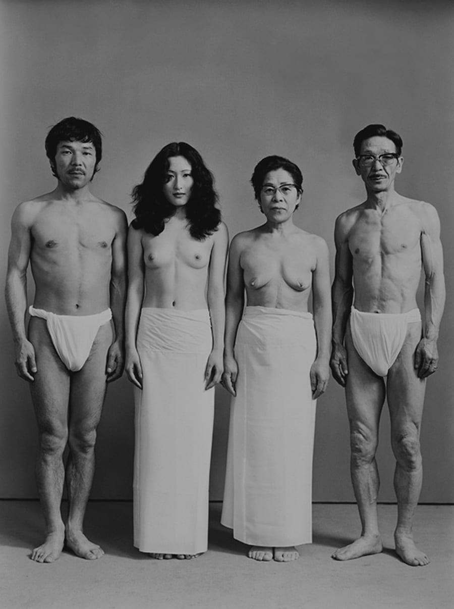 Nudist japan Beaches in