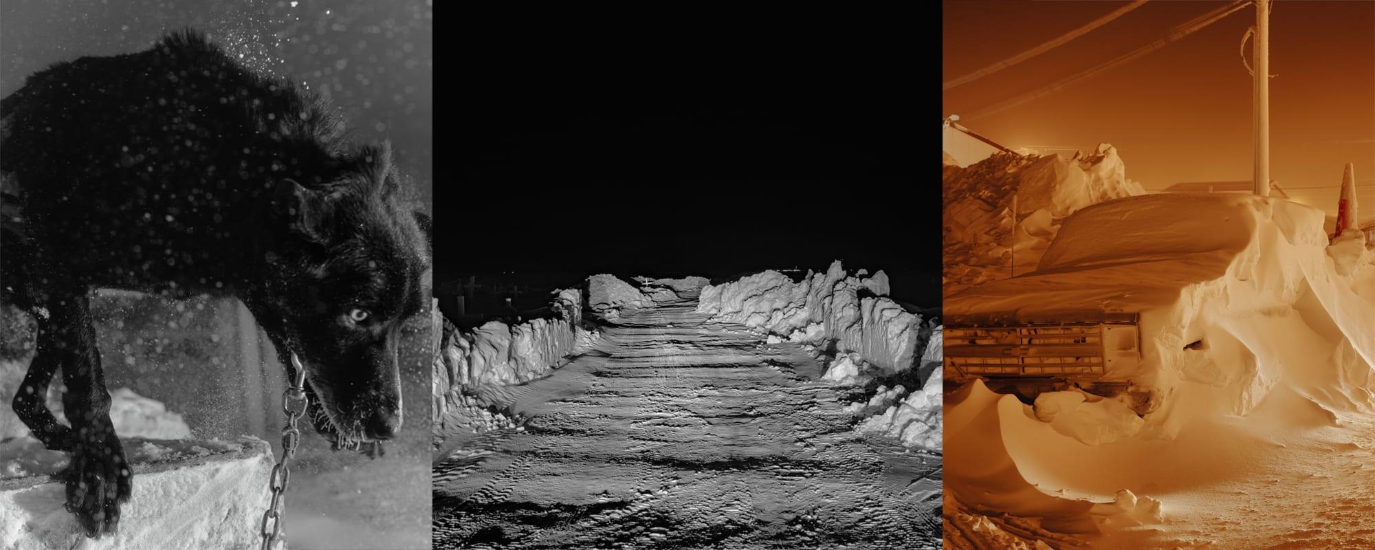 Mark Mahaney: Polar Night
